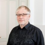 Анти Эйнпауль, ментор и преподаватель программы VEPA, ведущий семейной школы Гордона и учитель музыкальной школы