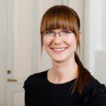 Kadri Truup, VEPA programmi koolimentor ja Tartu Hiie Kooli õpetaja