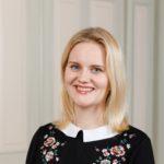 Maive Merkulova, VEPA programmi koolimentor ja Tallinna Saksa Gümnaasiumi õpetaja