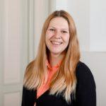 Минни Айа-Утсаль, ментор и преподаватель программы VEPA, социальный педагог Кесклиннаской школы Выру