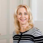 Пилле Ыйс, ментор и преподаватель программы VEPA, спецпедагог и логопед